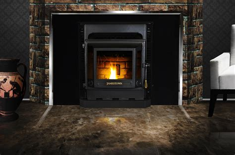 fireplace inserts wood tips home design ideas pellet