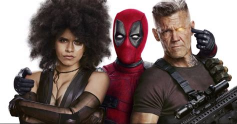 deadpool 2 spoilers reddit x force director drew goddard teases after