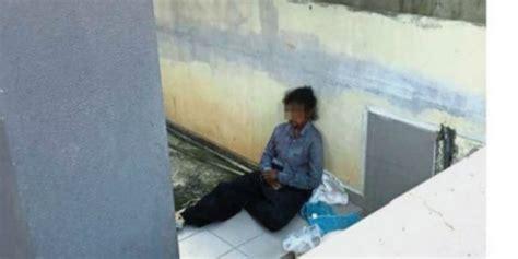 Lu Tidur Di Malaysia tkw tewas dan tidur bersama anjing menaker kita tangani