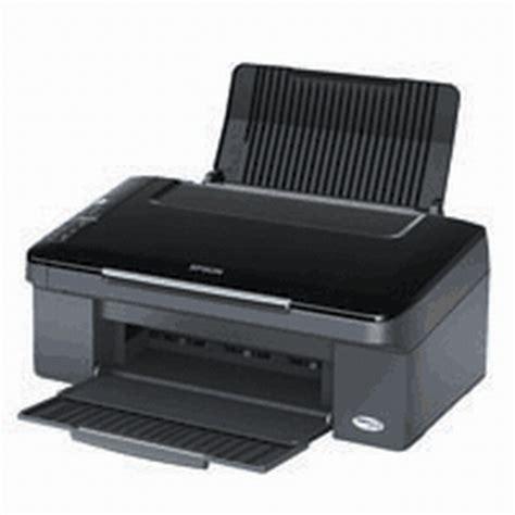 Printer Epson Yang Ada Scan driver printer epson stylus tx101 nusantara driver