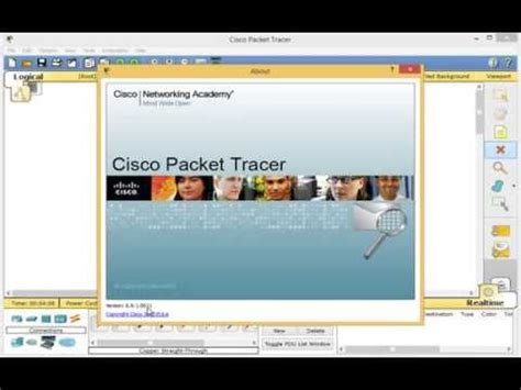 cisco packet tracer bangla tutorial packet information technology