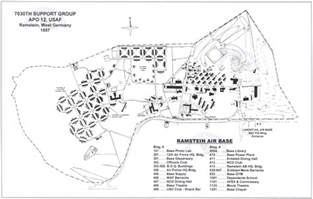 Ramstein Germany Map by Map Of Ramstein Area Pictures To Pin On Pinterest Pinsdaddy