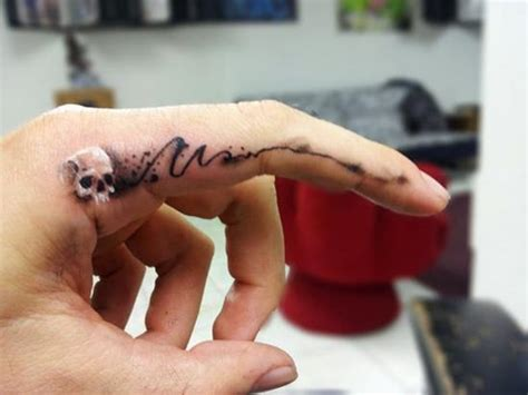 finger tattoo work 81 most exquisite finger tattoos of 2016
