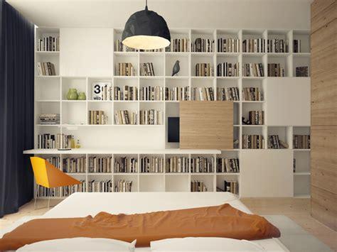 Built In Shelves In Living Room by Built In Bookshelves Interior Design Ideas