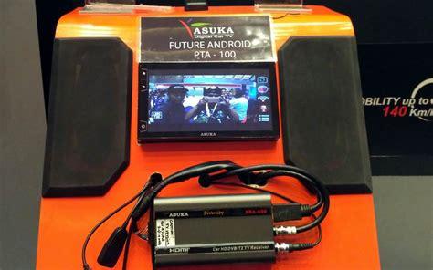 Tv Digital Asuka asuka pta 100 high resolution bisa nonton tv digital kualitas hd autos id