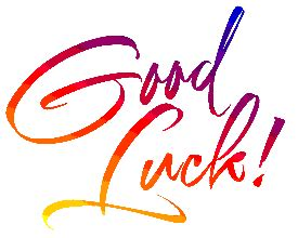 gud luck animated good luck greetings 2013 free wallpapers