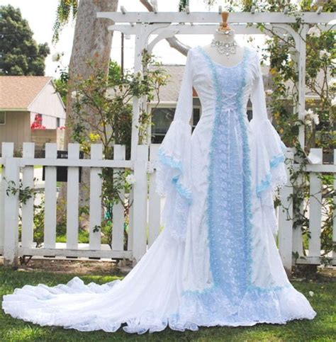 Celtic Wedding Dresses by 80 Cool And Modern Celtic Wedding Dresses Ideas Vis Wed