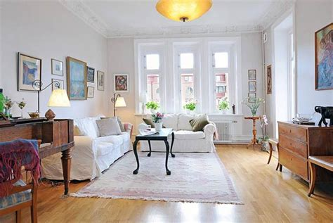 Furnished Room Beautiful Furnished Apartment In A Finely Restored