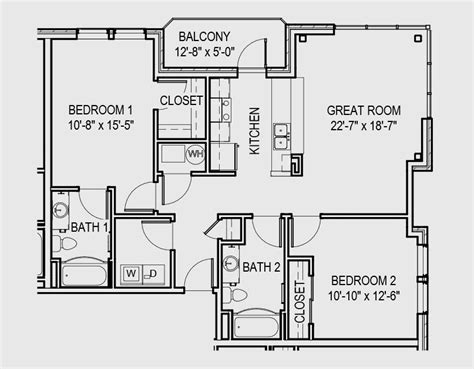 2 bedroom apartments bloomington in 2 bedroom apartments bloomington gateway commercial
