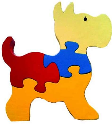 puppy puzzle wooden jigsaw puzzles wood jigsaw puzzles wooden puzzles manufacturers exporters