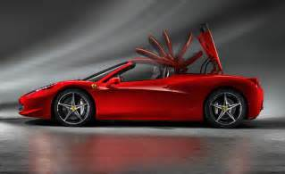 457 Spider Price Releases More Images Of 458 Spider Go Ahead And