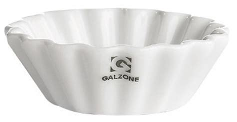 duftkerzen gã nstig kaufen galzone muffinform porzellan wei 223 7cm kaufen homeliving de