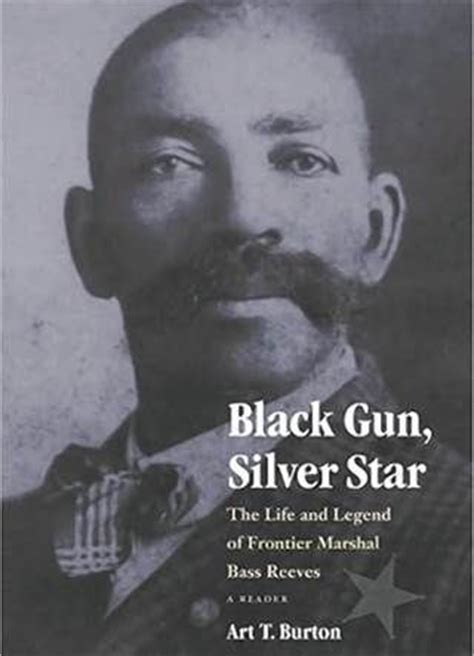 bass reeves and the lone ranger debunking the myth books who was that masked anyway researcher claims a former