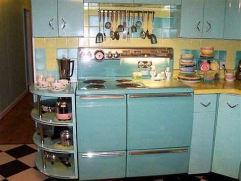 retro style kitchen cabinets retro kitchen krazy kool kitchens pinterest kitchens