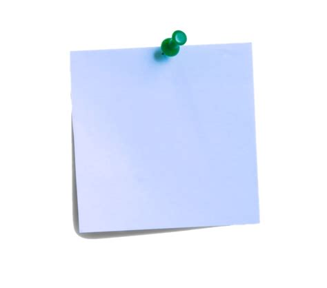 notes transparent background post it clipart transparent pencil and in color post it