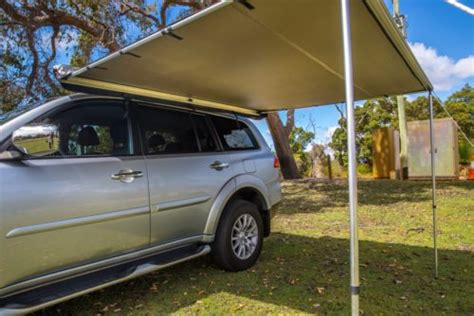 3 ways to turn your bakkie into a canvas travel