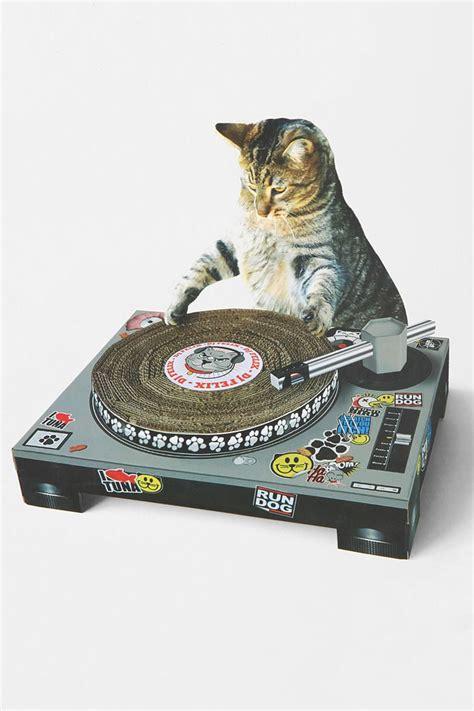 cat scratch dj deck cat scratch dj deck urbanoutfitters stuff