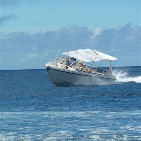 speedboat taxi to klein curacao klein curacao deals - Speedboot Klein Curacao