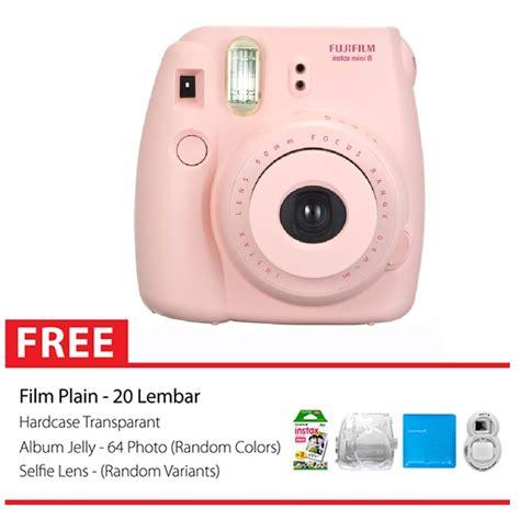 Instax Paper Refill Fujifilm Instax Mini 10 Lembar Thebeast fujifilm kamera polaroid instax mini 8 refill 20 lembar alb jelly 64 slot selfie