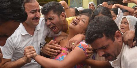 modi s attack on black pakistan tests modi s mettle with gurdaspur terror attack
