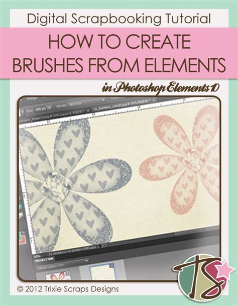 tutorial scrapbook digital 17 best images about scrapbooking tutorials on pinterest