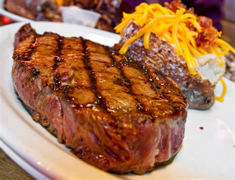 road house steak 187 what i ate october 26 2009 texas roadhouse orthogonal thought