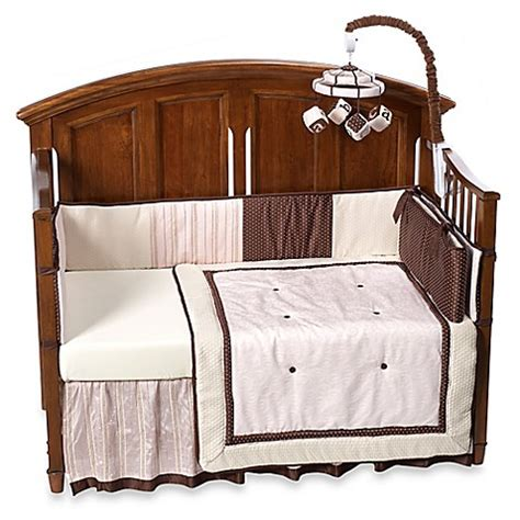 Buy Lambs Ivy 174 S S Noah 9 Piece Crib Bedding Set From Lambs S S Noah 9 Crib Bedding Set