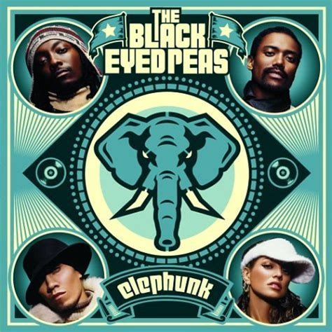 The Black Eyed Peas : Best Ever Albums