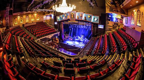 House Of Blues Music Hall Mandalay Bay