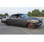 1967 Chevy Nova 2014 Goodguys Street Machine Of The Year
