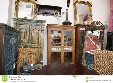 Used Furniture Stores by Used Furniture Store Royalty Free Stock Photos Image