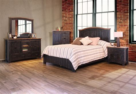 distressed wood bedroom furniture distressed bedroom sets willow distressed pine slat