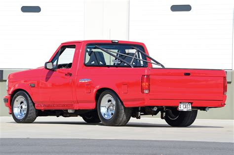 1993 Ford Lightning by 1993 Ford Lightning Parts