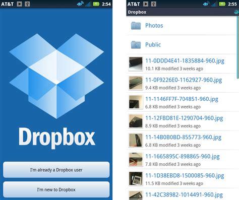 dropbox mobile rob s mobile tech review dropbox
