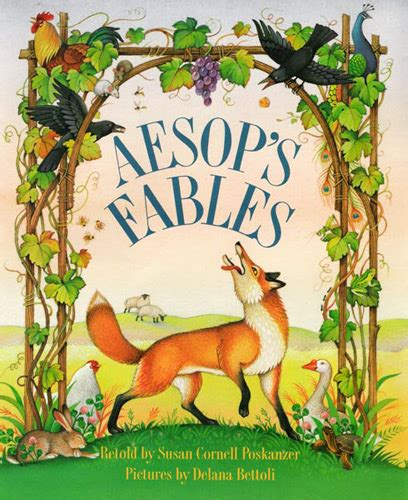 Fabel Aesop by Aesop Fables