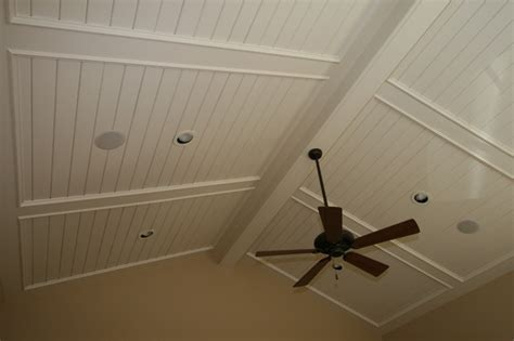 Paneled Ceiling by Paneled Ceiling