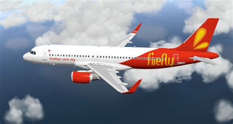 firefly airline