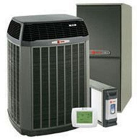 trane comfort solutions xl15i air conditioner trane airconditioning systems