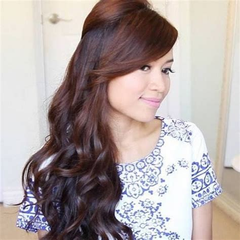 short hair in a miracurl miracurl hairstyles hairstyle gallery