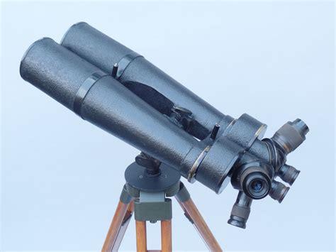 u boat binoculars zeiss for sale w w 2 kriegsmarine turret binoculars zeiss blc
