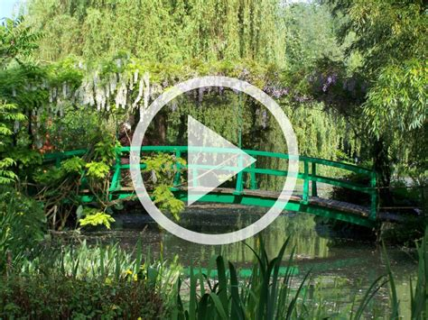 giardino monet seguiteci nell incantato meraviglioso giardino di monet