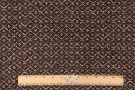 Mill Creek Upholstery Fabric by Mill Creek Saris Chenille Upholstery Fabric In Charcoal