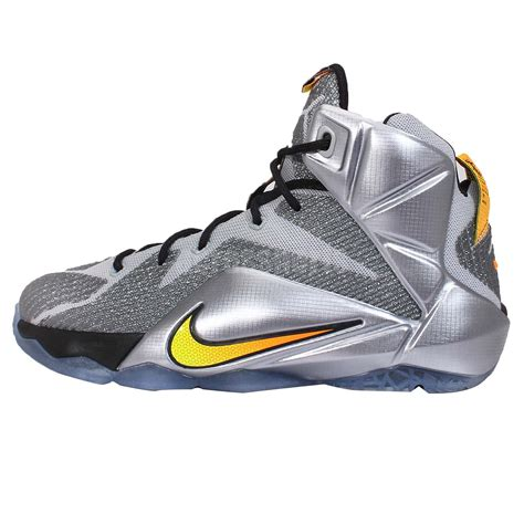 nike boy basketball shoes nike lebron xii 12 gs flight lebron youth boys