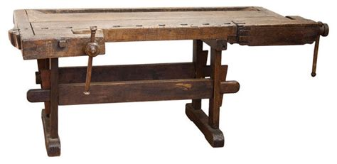 antique work benches pdf diy antique workbench download wrap around tree bench plans woodproject