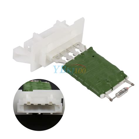 blower resistor vectra c new a c heater motor blower resistor 9180020 for 03 08 vauxhall vectra c signum