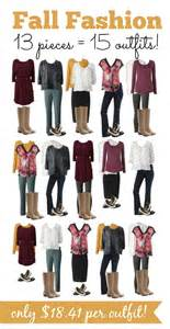 frugal fall fashion only 18 per coupon closet