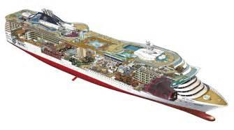 msc preziosa msc cruise ship cruise liner msc