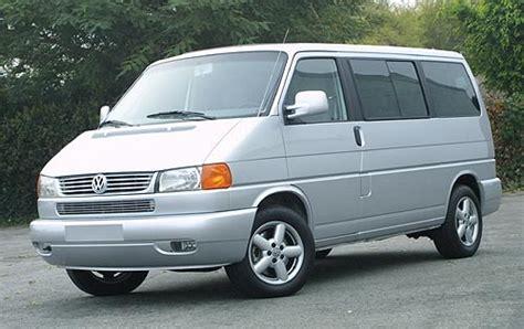 1999 volkswagen eurovan overview cargurus