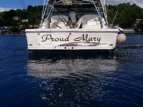 boat names with mary why are boats named after women