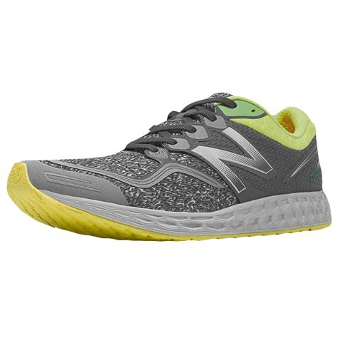 New Balance Fresh Foam S Running Shoes Abu Abu new balance fresh foam zante running shoe s run appeal